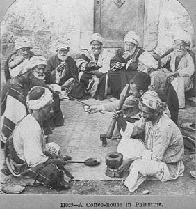 Kopi Kegemaran Sufi, Melalui Islam Menyebar ke Seluruh Dunia
