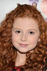 Francesca Capaldi Height - How Tall