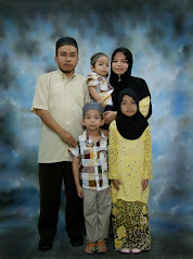 Keluarga Saya   أسرتي