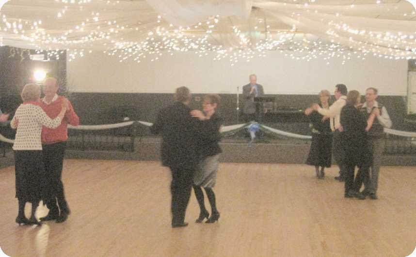 2015-03-06 at Hilltop Ballroom in Fountain City