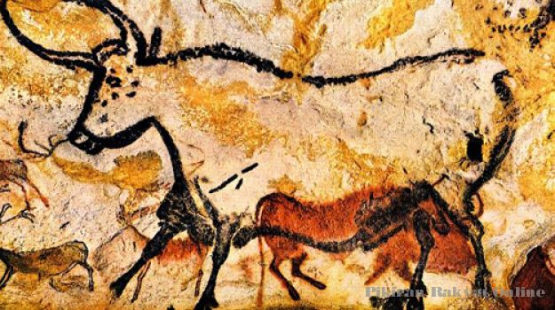 Seniman Zaman Batu Lebih Akurat dari Karya Modern