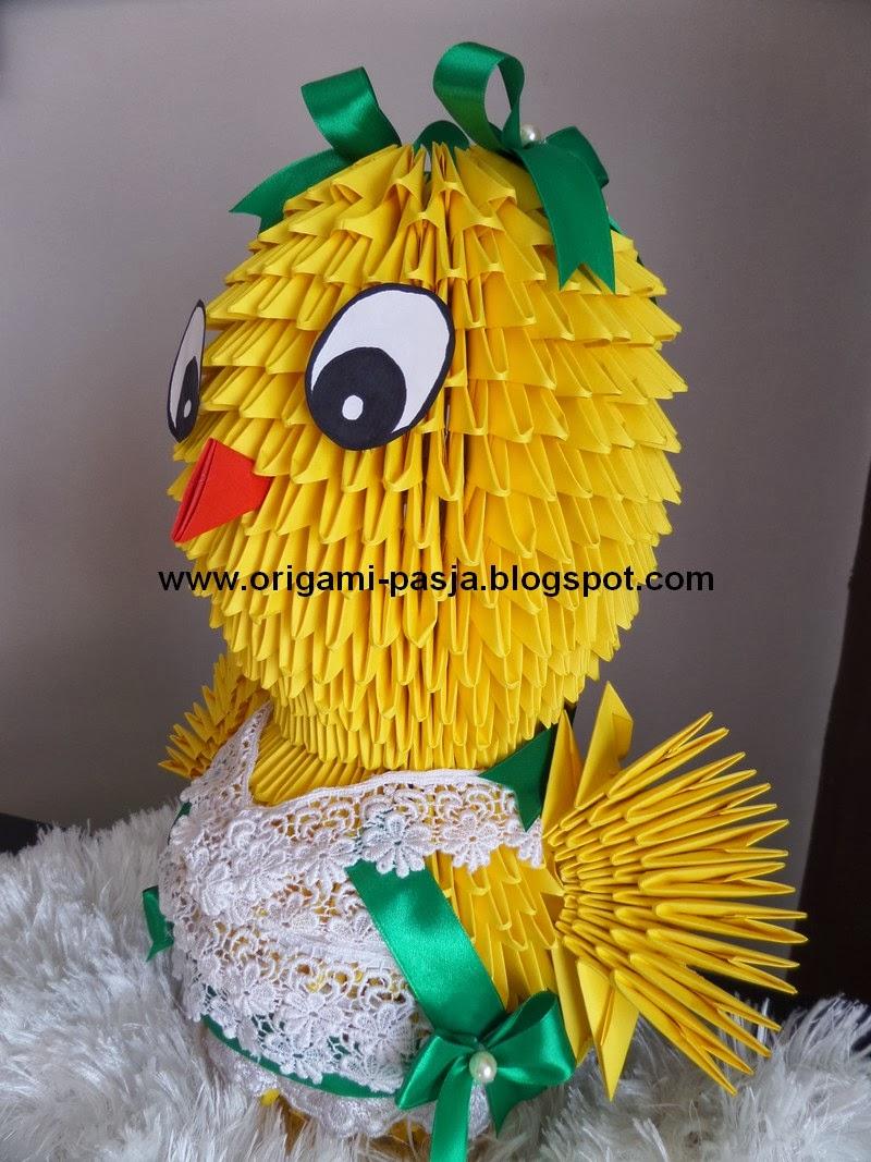 Kurczak - gosposia