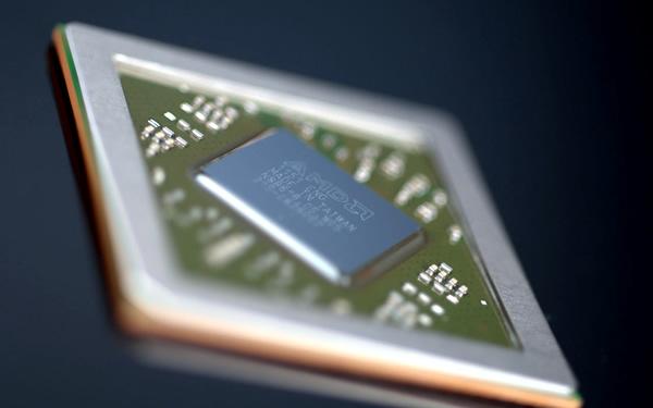 ATI-AMD GPU