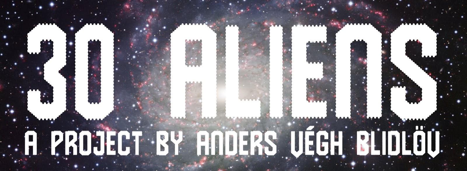 30 Aliens