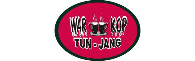 Nama Perusahaan : Cafe & Resto Warkop Tun-Jang