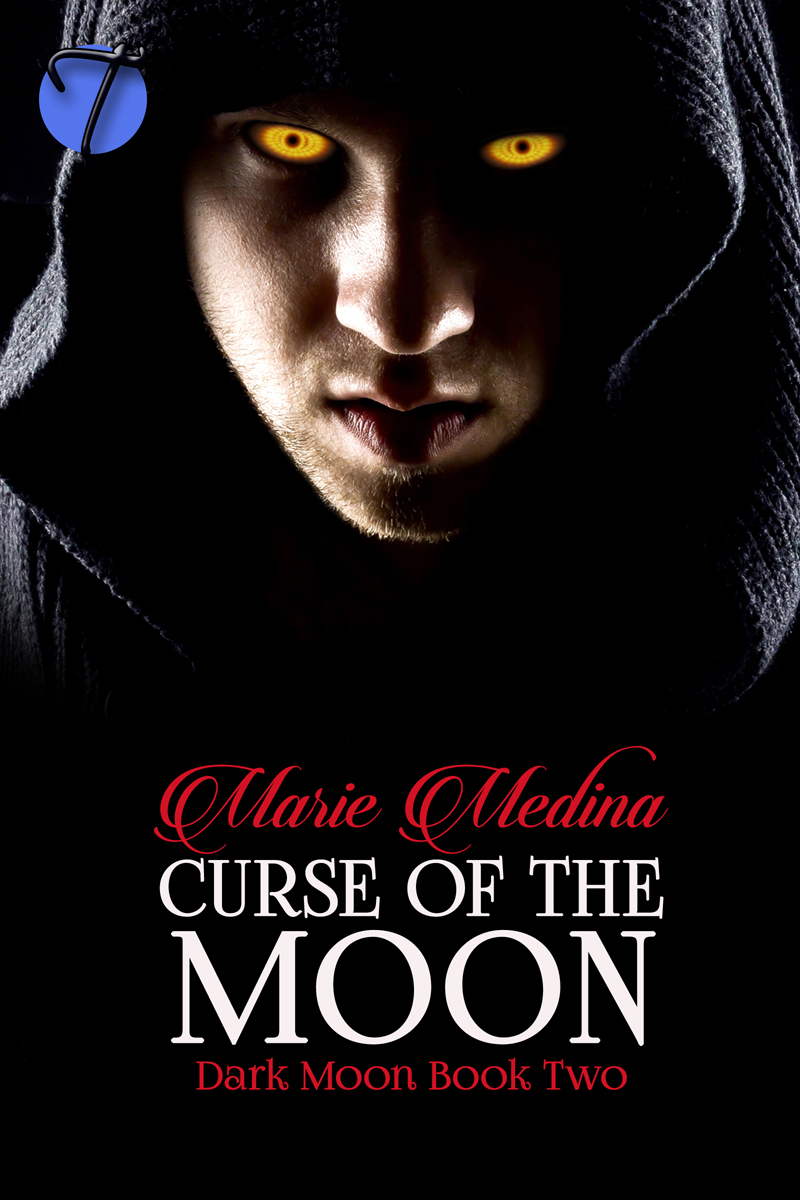 Curse of the Moon (Dark Moon 2)