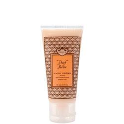 Jaqua Peach Bellini Shower Creme, Jaqua, shower gel, body wash