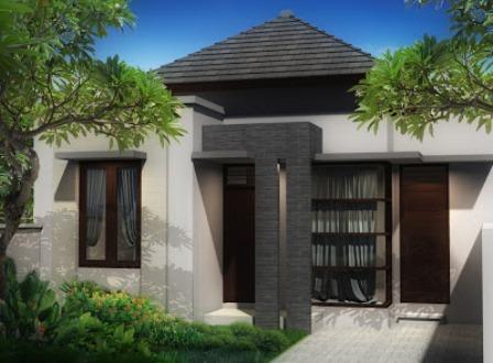 ide terbaru model rumah minimalis desain rumah minimalis