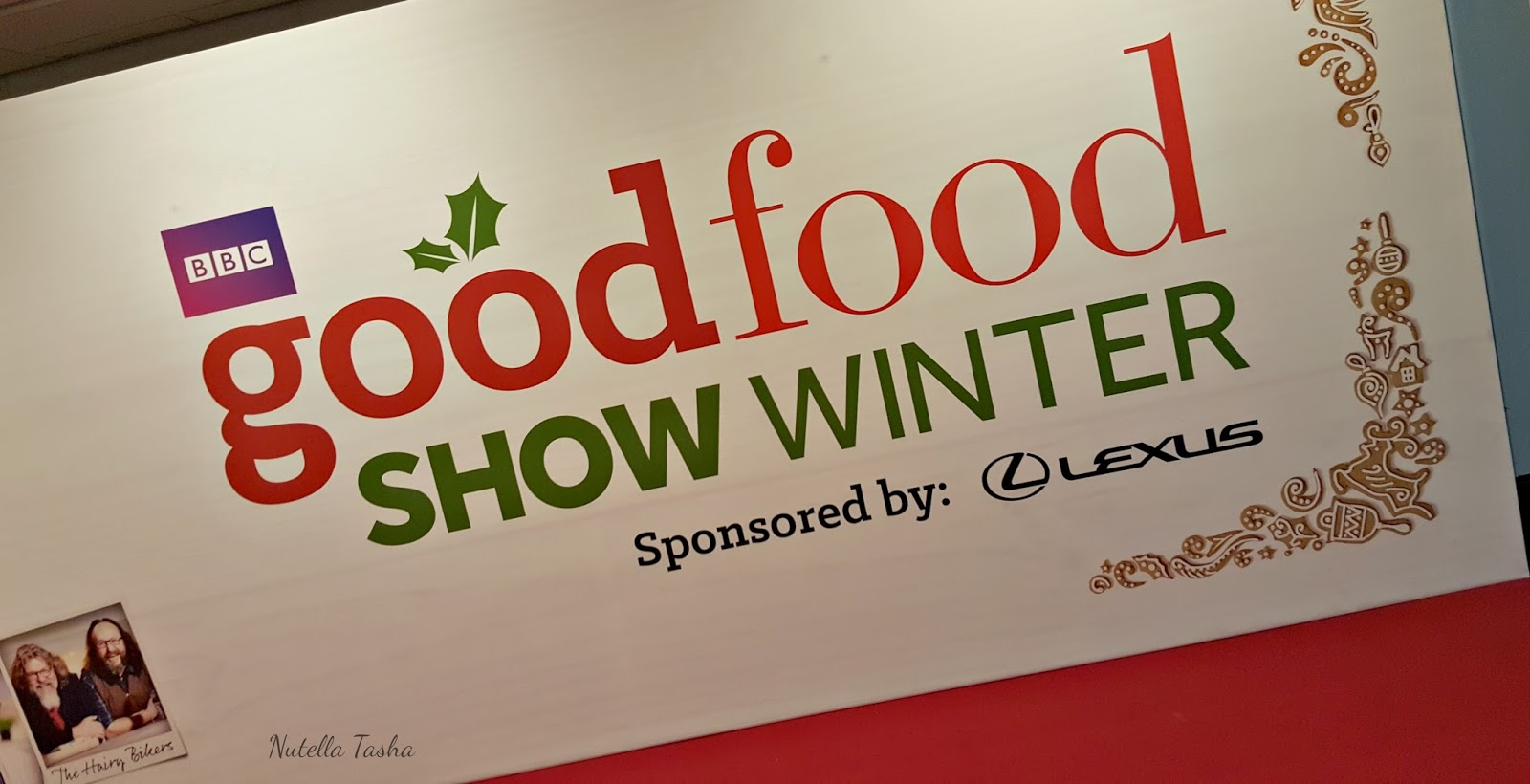 Why should every vegan visit the bbc good food show nutella tasha twice a year i am lucky enough to be able to visit the bbc good food show gfs when i first visited i found it hard to find anything i could buy forumfinder Choice Image