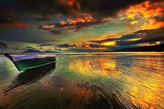 طبيعة ساحرة: صور رائعة للطبيعة وكانها مرسومة بألوان زيتية 1.jpg