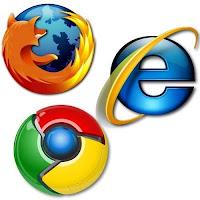 Chrome_ IE_Firefox