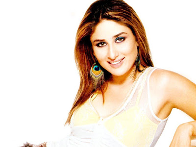 Beautiful Kareena Kapoor in  Ek Main Aur Ekk Tu