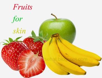 buah-buahan untuk kesehatan kulit