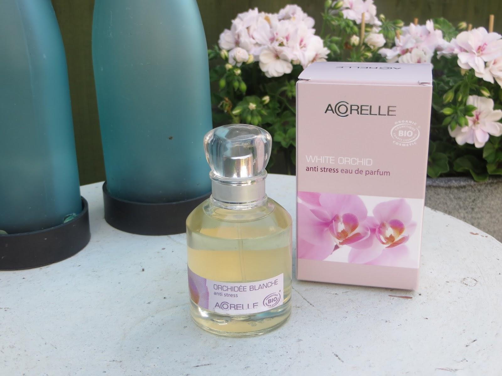 Acorelle Eau de Parfum White Orchid Review