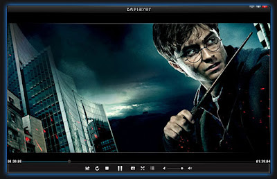 DA Player Full HD Latest 2012