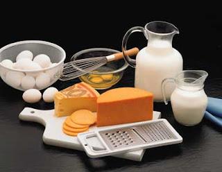 Γάλα και γαλακτοκομικά