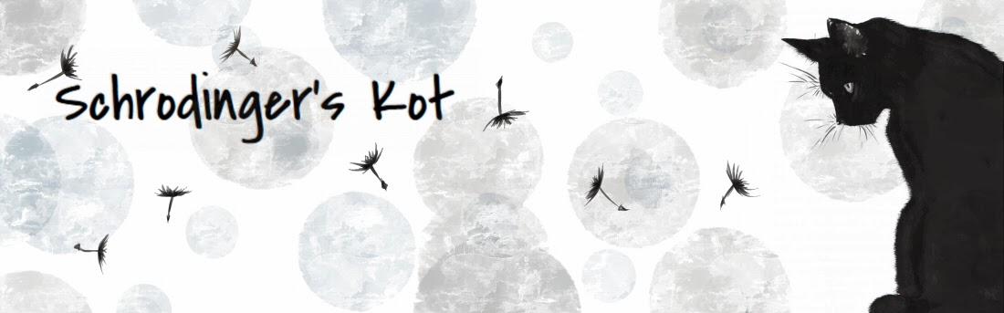 Schrodinger's Kot