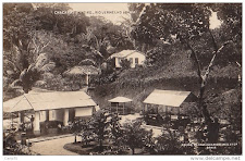 Chácara Pinheiro no Rio Vermelho em fotos e postais