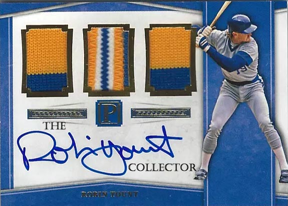 The Yount Collector