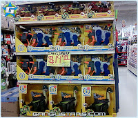 Imaginext Overstock Sales clearance Battle Rover Alpha Walker Dinorsaurs Fisher-Price