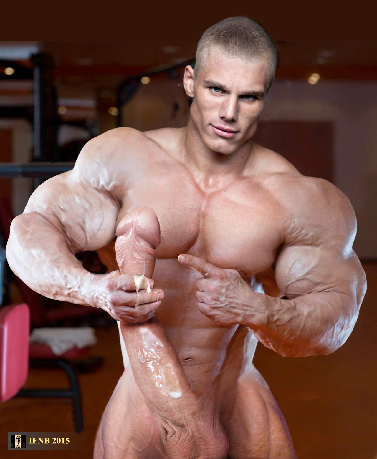 Big cock muscle men blog 99 something similar?