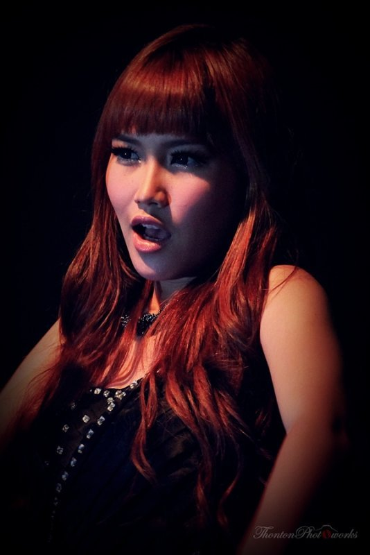 Foto Hot Ayu Ting-Ting