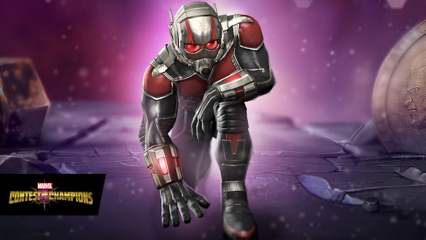 Marvel Contest of Champions: Ant-man
