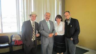 Resultado de imagen para la coordinadora de bibliotecas en la ciudad, Blanca Hernández.