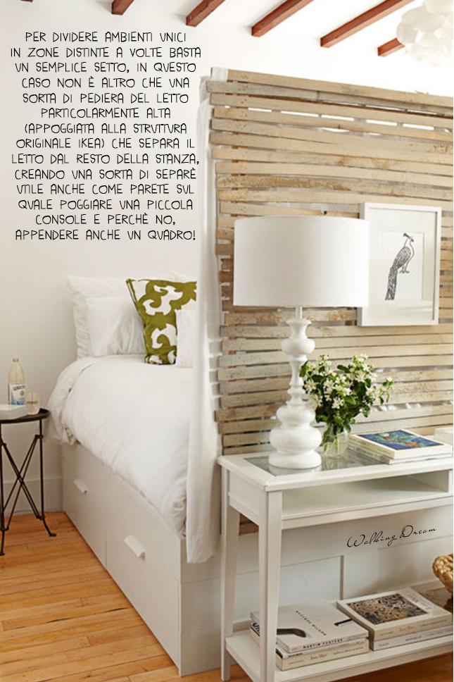 Come arredare casa blog arredamento part 4 - Idee camere da letto piccole ...