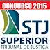 Apostila Concurso Superior Tribunal de Justiça (STJ) 2015