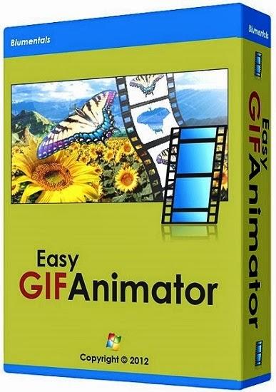 Easy GIF Animator Pro 6.0.0.51