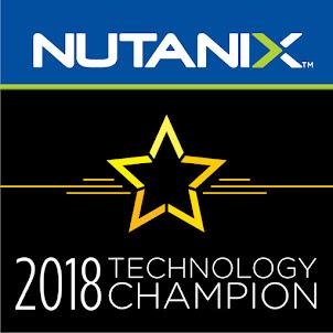 2018 Nutanix NTC