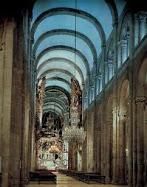 Alzado de la Catedral
