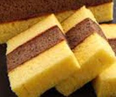 Resep kue basah kue lapis Surabaya spesial (istimewa) praktis mudah legit, enak, nikmat, sedap lezat