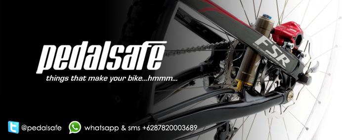 PEDAL SAFE !!