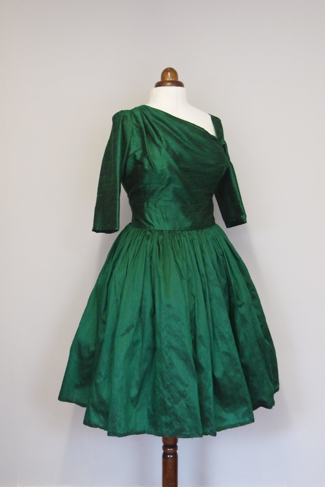 alexandra king vintage inspired clothing emerald
