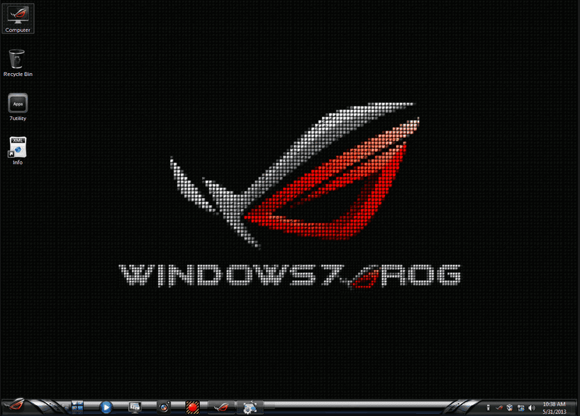 Windows 7 rog spa sp1 edition ultimate x86.x64