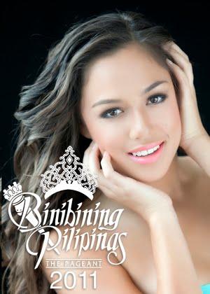 Binibining Pilipinas 2011