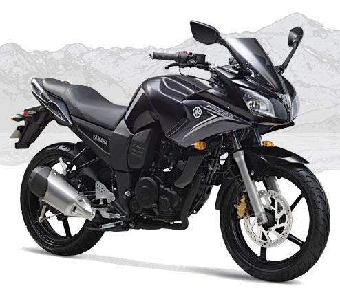 Chuichali yamaha fazer price specifications photos for Yamaha 9 9 price