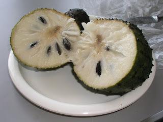Soursop fruit Cancer Drugs