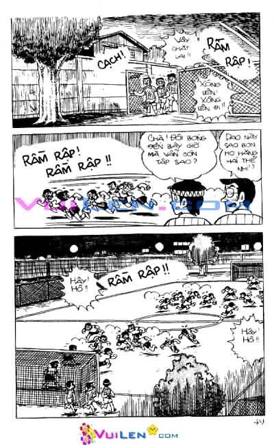 Jindodinho - Đường Dẫn Đến Khung Thành III  Tập 2 page 49 Congtruyen24h