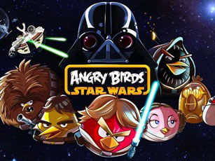 Download Android Game Angry Birds Star Wars HD APK 2013 Full Version