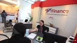 lowongan kerja PT Astra Financial Service 2014