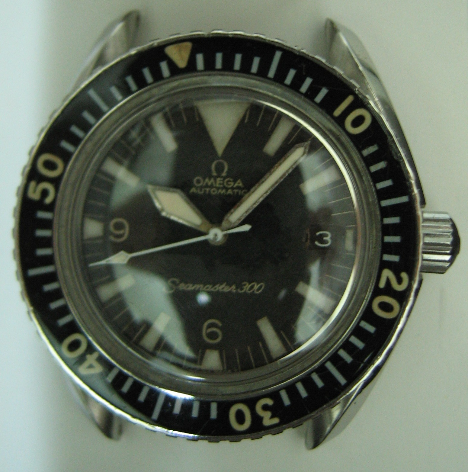 Dive into dive watch did watch omega seamaster 300 165 024 - Omega dive watch ...