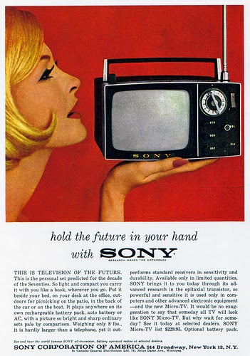 Judy Polan: BOOK NOTE: Mid-Century Ads -- Advertising from the MAD ...