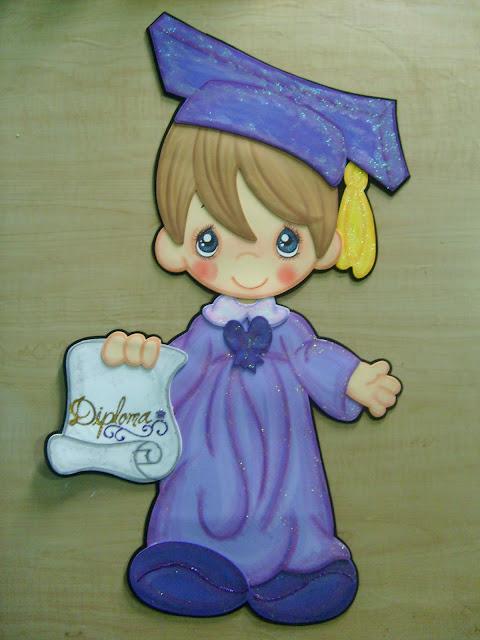 Preciosos momentos para la graduación - Imagui