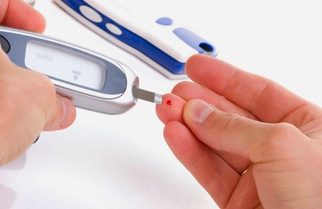 Tips Agar Tidak Terkena Diabetes