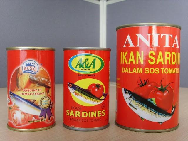 sardine belize