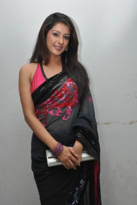 samiksha saree , latest photos
