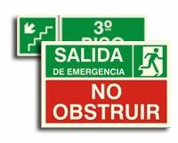 Autoprotecci n en edificaci n sistemas de apertura de for Precio de puertas salida de emergencia